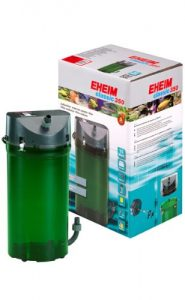 EHEIM 2217 Classic fish tank filter