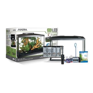 marina led aquarium