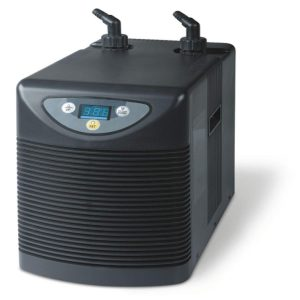 Hamilton technology aquarium cooler
