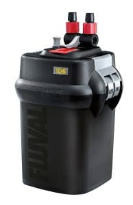 fluval 106 canister fish tank filter