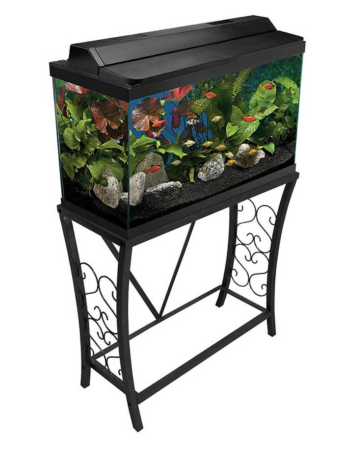 best 29 gallon aquarium stand